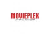 4 x invitatie de 2 persoane la un film la alegere din programul Movieplex
