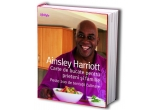 5 x carte de bucate de Ainsley Harriott