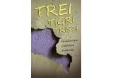 """3 x volumul """"Trei tigri tristi"""" de Guillermo Cabrera Infante"""