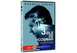 """un DVD cu filmul """"Trei zile de cosmar"""" 3D"""