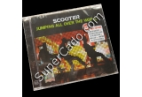CD Muzica Scooter Jumping All Over the World