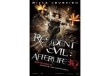 """un DVD cu filmul """"Resident Evil: Afterlife"""""""