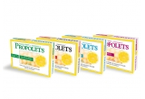 un set de tablete Propolets / saptamana