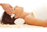 un voucher pentru un tratament facial (Mood Spa)