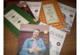 o carte Anton Roman + 2 carti Jamie Oliver, o carte Anton Roman + o carte Jamie Oliver, 2 carti Jamie Oliver