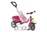 6 x tablita pentru desenat, 1 x tricicleta pentru fetite SAU 1 x tricicleta pentru baietei (la alegere)