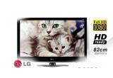un televizor LCD LG 32 LD 420