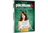 """un DVD cu filmul """"Easy A/Pacatoasa"""""""