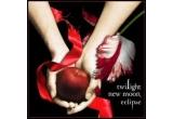 """un DVD cu filmul """"Twilight - Eclipsa"""""""