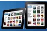 un iPad de 32 GB