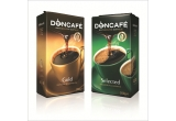 15 x set cu cafea Doncafe Selected + Doncafe Gold