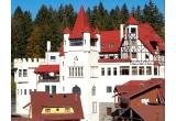 "un weekend in 2 la hotelul ""House of Dracula"" (Poiana Brasov)"