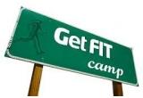 un loc la GetFIT Camp