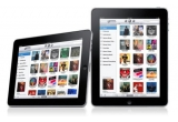 un Apple iPad (Wi-Fi + 3G, 16Gb)