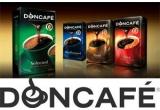12 x premiu Doncafe