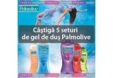 5 x gel Palmolive (Aromatheraphy + Thermal Spa)