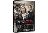 "un DVD cu filmul ""Tinta legitima"""