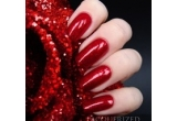 un lac China Glaze Ruby Pumps