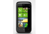 un telefon HTC 7 Mozart cu Windows Phone 7
