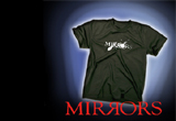 3 x tricou original Mirrors