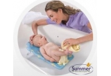 1 x Kit de Ingrijire Deluxe (Nursery + Bath Kit), 1 x Suport Pliabil Fold & Store Tub Time Bath Sling, 1 x Olita Dino
