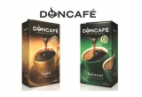 12 x set cu cafea Doncafe Selected + Doncafe Gold