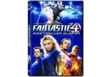 """3 x DVD """"Cei 4 fantastici: Ascensiunea lui Silver Surfer"""""""