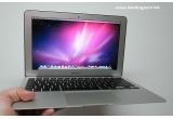 un brevet pentru utilizarea unui MacBook Air pentru un an