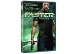 """un DVD cu filmul """"Faster"""""""