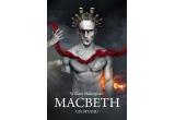 """2 x bilet la piesa de teatru """"Macbeth"""" (Teatrul National Bucuresti)"""