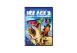 """un set cu DVD """"Ice Age 3D"""" + 2 perechi de ochelari 3D"""