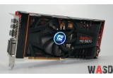 o placa video PowerColor Radeon HD 6870 PCS+