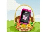 10 x telefon Nokia 2220 Pink