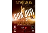 2 x bilet Normal Circle la concertul Bon Jovi