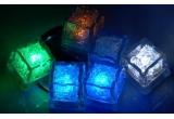 seturi de cuburi de gheata luminoase