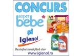 5 x set produse Igienol pentru un an intreg