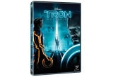 """un DVD cu filmul """"Tron: Legacy"""""""