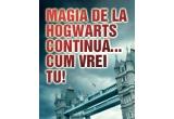 """3 x DVD cu filmul """"Harry Potter si Talismanele Mortii: Partea 1"""""""