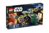 20 x avion de asalt Bounty Hunter LEGO
