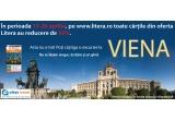 o excursie in 2 la Viena (19-23 mai)