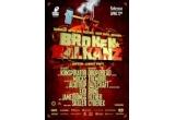 2 x invitatie la evenimentul Broken Balkanz din Fabrica