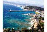 o vacanta in 2 pe Riviera Franceza (7 zile)