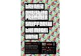 3 x invitatie la Festivalul de muzica electronica – TRU NOIZ