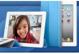 1 x set cu un iPad 2 + coperta sa inteligenta