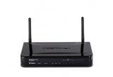 1 x router wireless TrendNet TEW-634GRU, 1 x job full-time la BitDefender, 3 x tricou Worldit.info