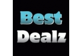 1 x voucher de 100 Euro pentru ofertele BestDealz.ro, 1 x voucher de 100 Ron pentru ofertele BestDealz.ro, 2 x voucher de 50 Ron pentru ofertele BestDealz.ro