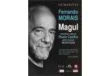 """5 x cartea """"Magul"""" de Fernando Morais"""