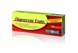 "5 x pachet cu Digenzym Forte + Bil Plus + carte ""Sa gatim cu Jamie""."