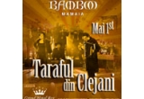 2 x invitatie dubla la concertul Tarafului din Clejani (club Bamboo - Mamaia)