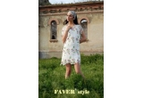 1 x realizarea rochiei castigatoare, 1 x voucher de 250 Ron pentru produsele Faver Style, 1 x voucher de 150 Ron pentru produsele Faver style, vouchere de 50 Ron pentru toti participantii